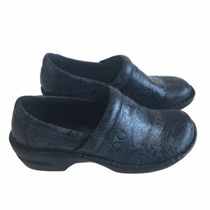BOC Peggy Slip on Clogs